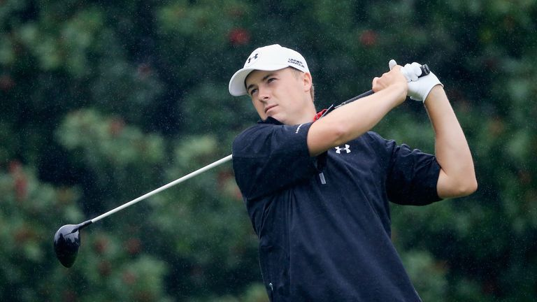 Spieth can claim the FedExCup title with victory in Atlanta