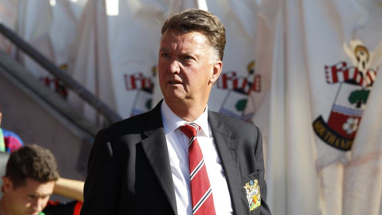Louis Van Gaal Has The Pedigree To Succeed At Manchester