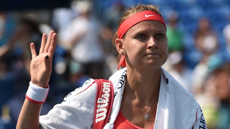 Lucie Safarova has opted out of Melbourne trip