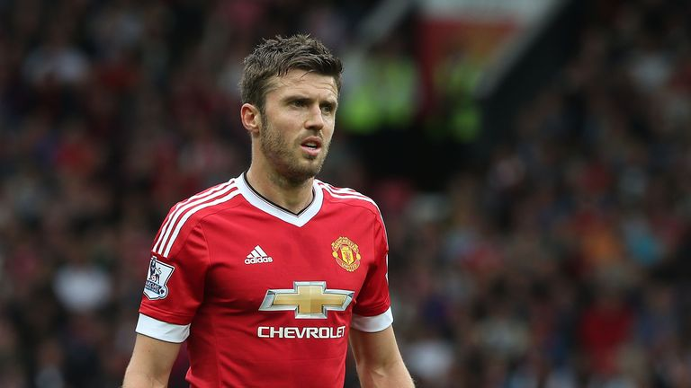 Hodgson says the door is still open for Michael Carrick