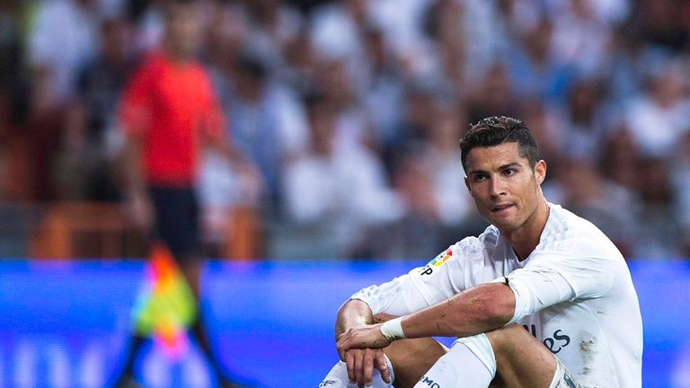 Cristiano Ronaldo's impact on Real Madrid is diminishing, says Guillem Balague