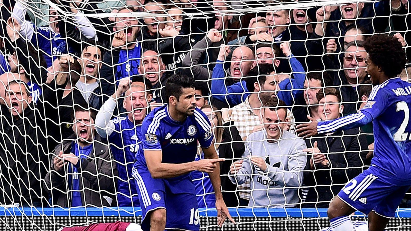 Match Preview - A Villa vs Chelsea | 02 Apr 2016