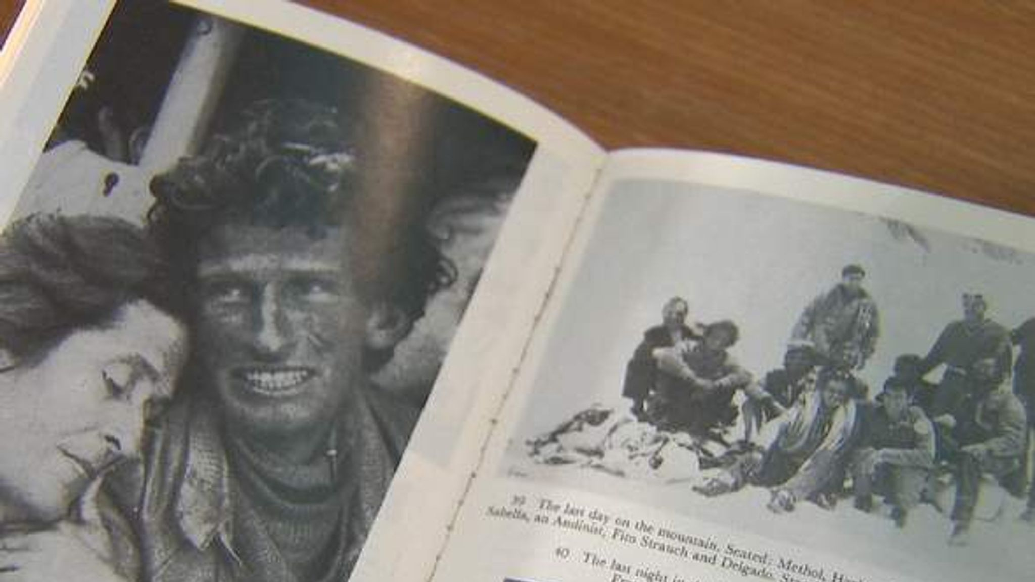 The Amazing Survival Story Of A Uruguayan Rugby Team In 1972 Rugby Union News Sky Sports