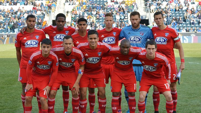 Coyle has been impressed by FC Dallas this season and believes they're a model to replicate
