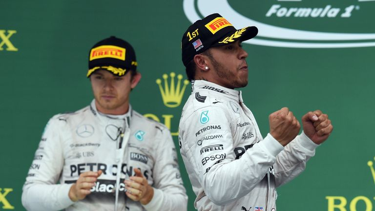 Nico Rosberg  Error let Lewis Hamilton by to win f92d58f08a7c