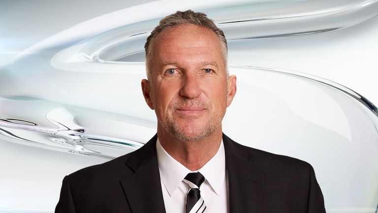 Sir Ian Botham's grandson Jim has been picked to play for Wales