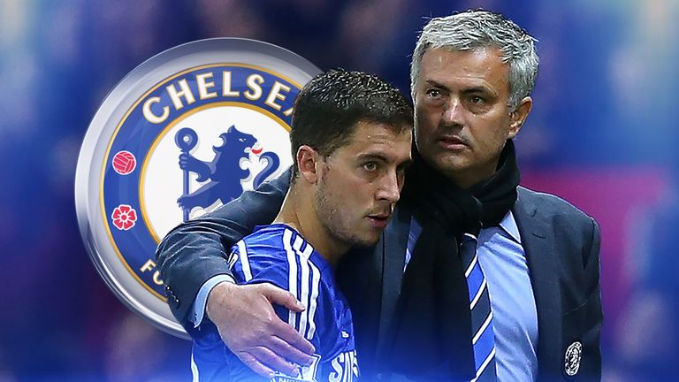 Can Mourinho build bridges to get his Chelsea players listening to him again?