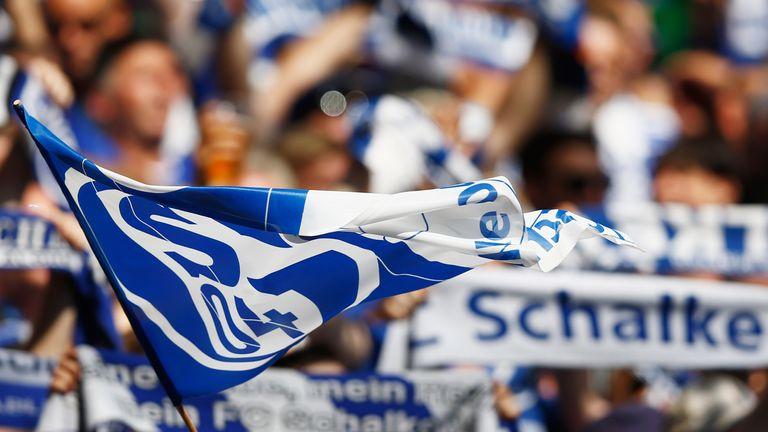 Image result for Man City fan following alleged assault after Schalke game