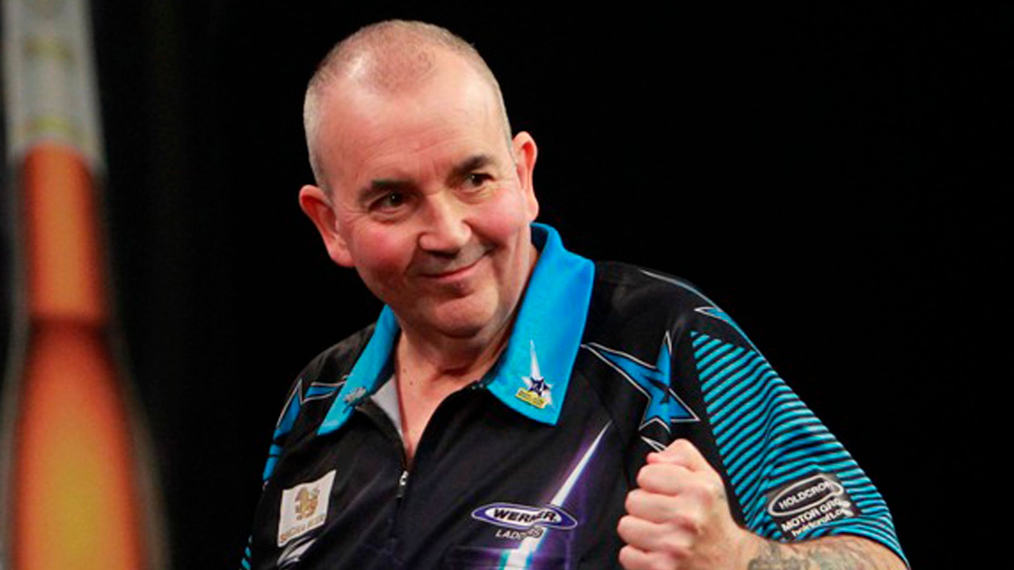 Phil Taylor value bet for 17th PDC World Championship title