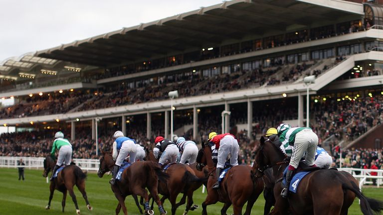 Racing remains on hold until next Wednesday after an outbreak of equine flu