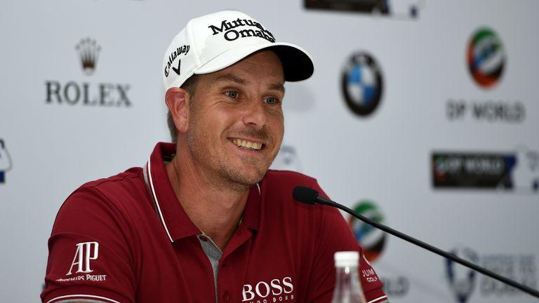 Henrik Stenson will have knee surgery following the Nedbank Golf Challenge next month