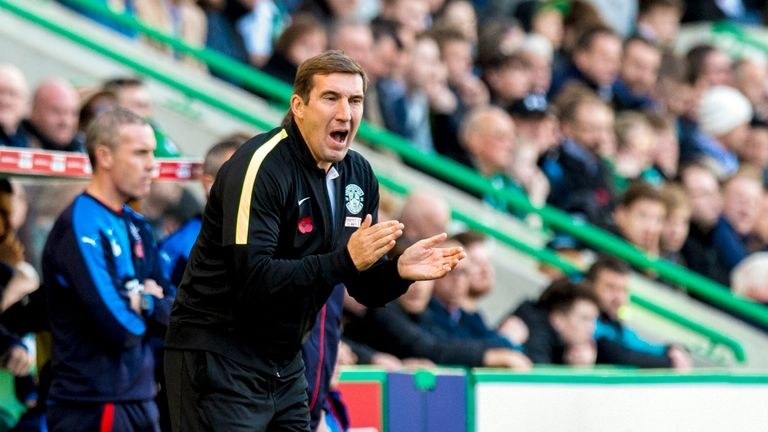 Alan Stubbs also interests the Royals