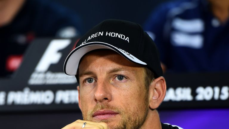Jenson Button says McLaren not have to put their year of 'learning' into practice for 2016