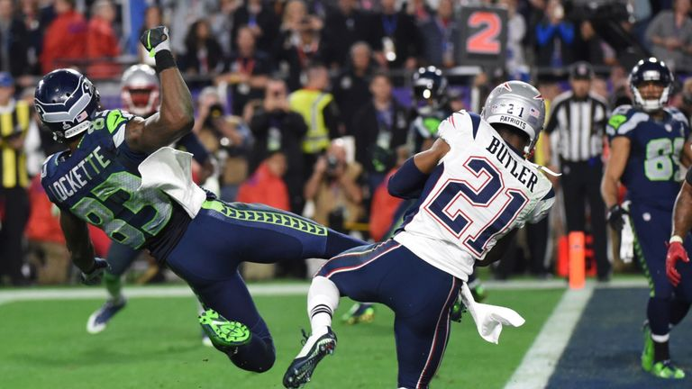 Seattle Seahawks and New England Patriots are set to meet for the first time since Super Bowl XLIX