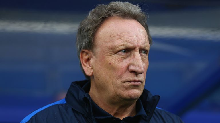 Neil Warnock will remain in charge at QPR until at least the end of November