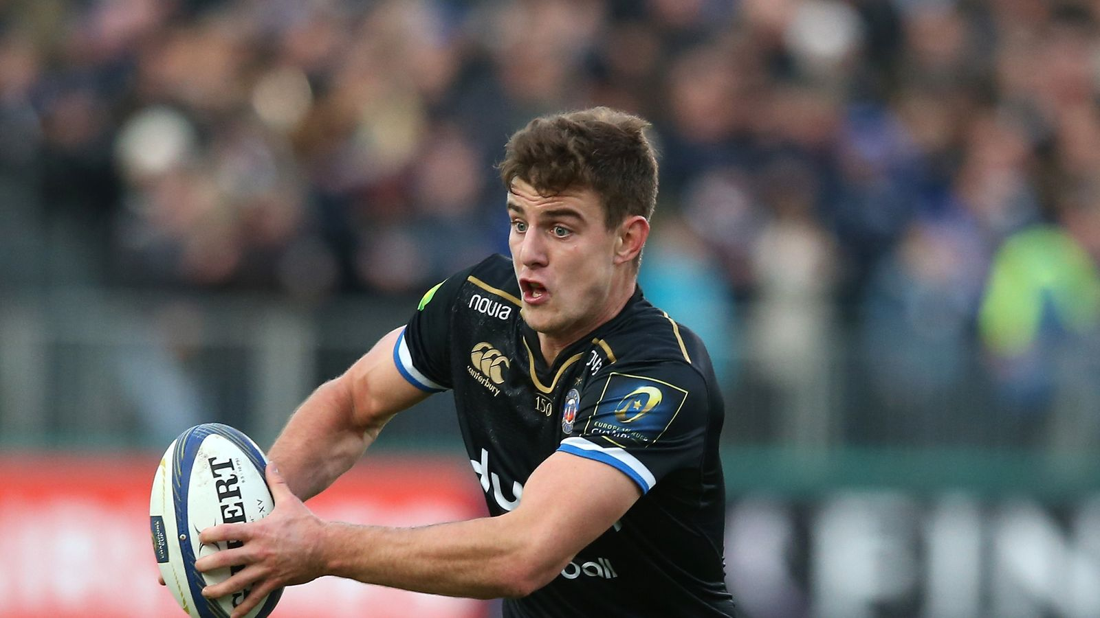 England Squad Member Ollie Devoto To Join Exeter Chiefs