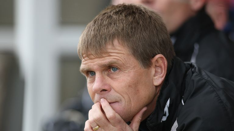 Andy Hessenthaler's Leyton Orient are in the mix for promotion this season, according to Sky Bet