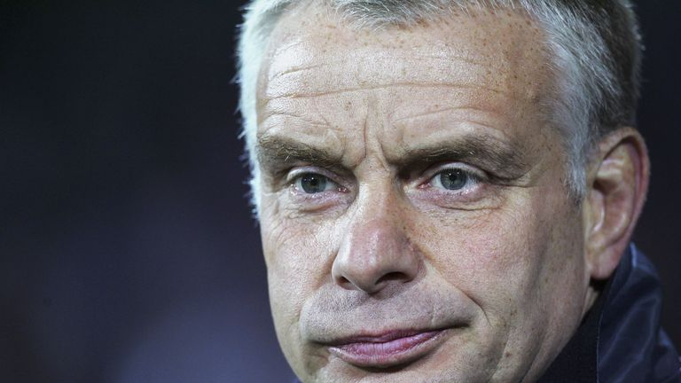 Former Great Britain Brian Noble will take charge of a rugby league club which is due to be launched in Toronto