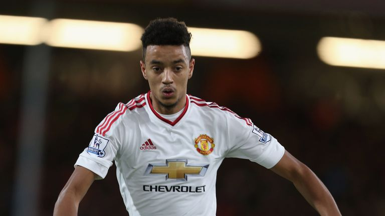 Cameron Borthwick-Jackson has also done well for United this season