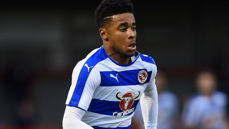 Dominic Samuel: Stays with Gillingham
