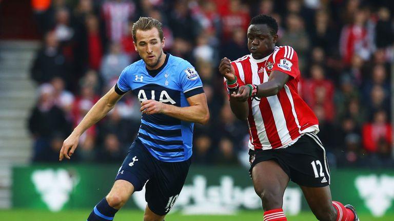 Harry Kane and Victor Wanyama could be team-mates at White Hart Lane next season