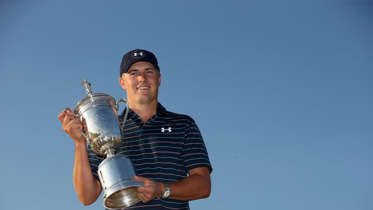 Calendar Year Grand Slam Golf : Six of the best andrew coltart reflects on star