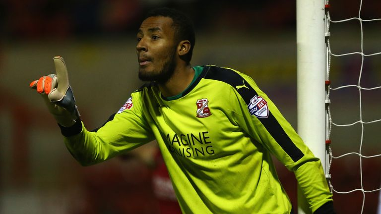 Lawrence Vigouroux: Back in contention