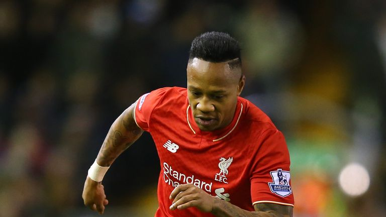 Nathaniel Clyne says England have a number of options in every position
