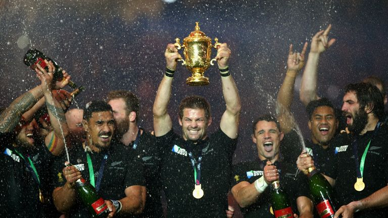 The proposed World League would include Six Nations and Rugby Championship teams as well as Japan and the USA