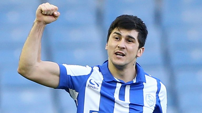 Forestieri has won the PFA Fans' Player of the Month award three times