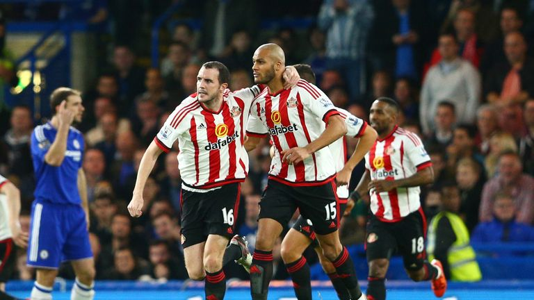 Sunderland will be looking to climb away from the relegation zone over Christmas