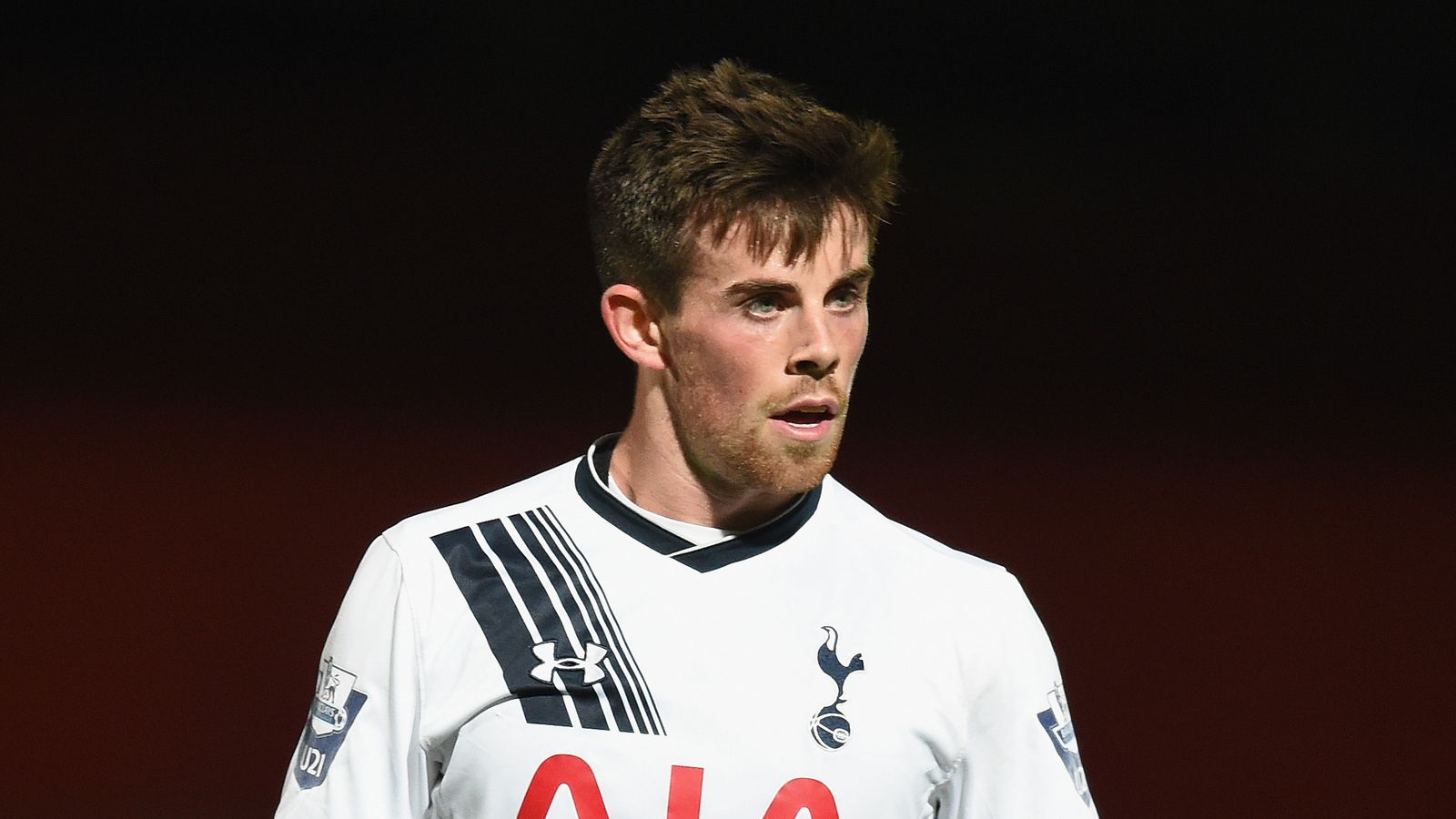 Kenny McEvoy vents frustration at Tottenham after being