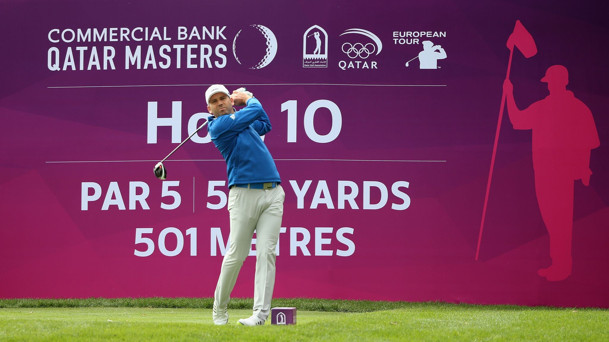commercial bank qatar masters betting games