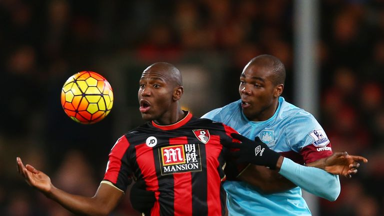 Merson thinks Benik Afobe will grab his first Bournemouth goal in a win over Norwich