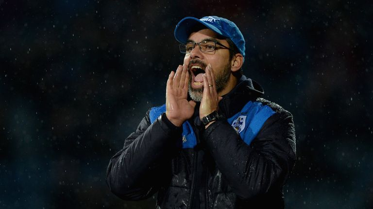 Huddersfield manager David Wagner said neutrals would have enjoyed his side's draw with Fulham