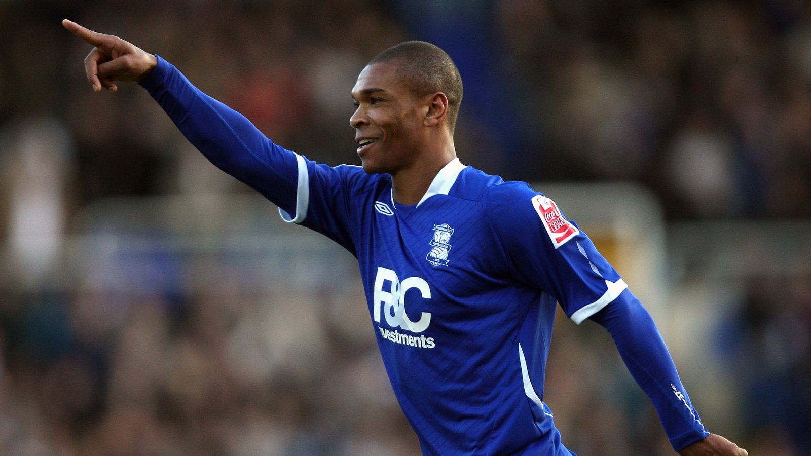 Marcus Bent handed 12-month suspended prison sentence