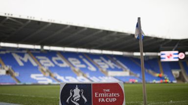 Cardiff hit back at Reading over chants