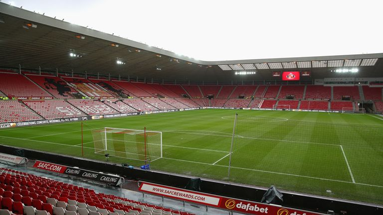 Martin Bain will become Sunderland's chief executive officer on July 1