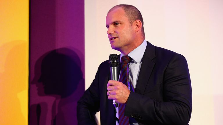 Andrew Strauss says international cricket needs to keep moving forward