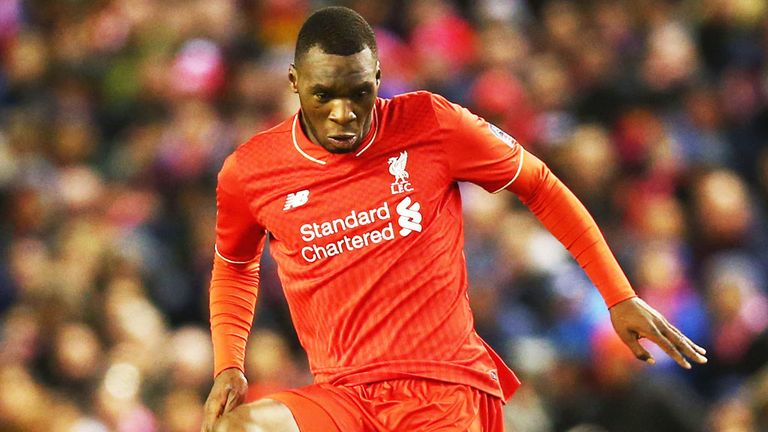 West Brom have entered the race to sign Liverpool striker Christian Benteke