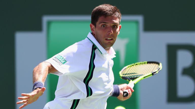 Federico Delbonis beats Borna Coric to claim second ATP ...