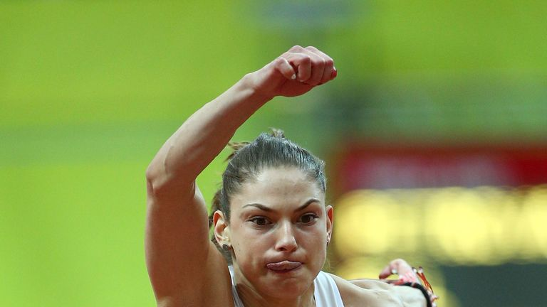 Gabriela Petrova is the latest victim of meldonium being added to the banned substance list