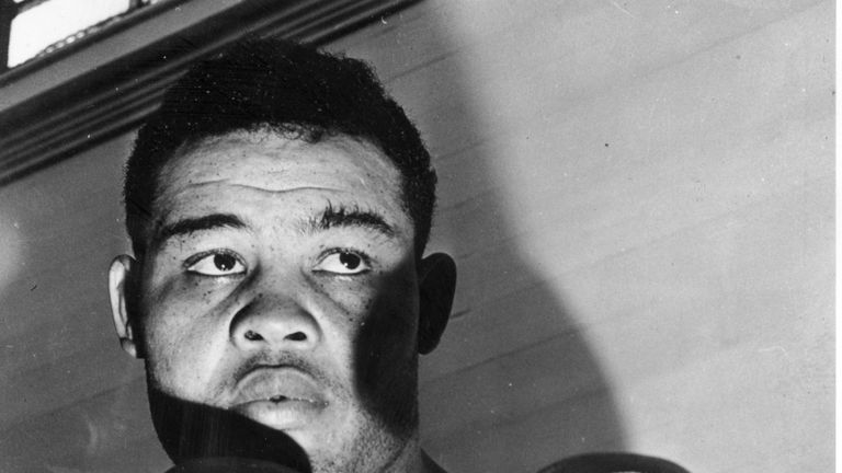 Joe Louis had a lengthy reign as heavyweight king