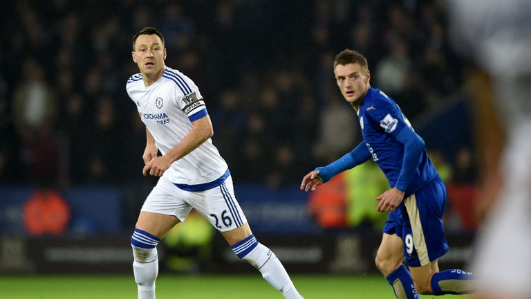 Leicester will host Chelsea, live on Sky Sports 1, on Tuesday, September 20
