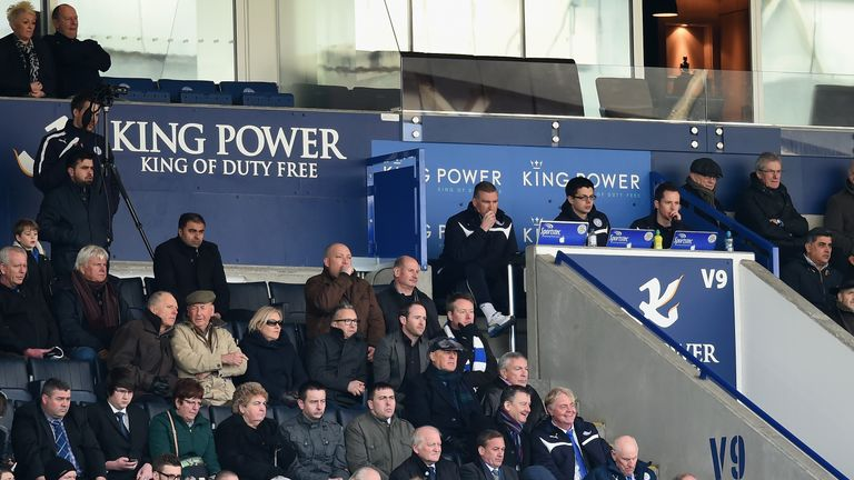 Nigel Pearson could regularly be seen sitting next to his analysts during games