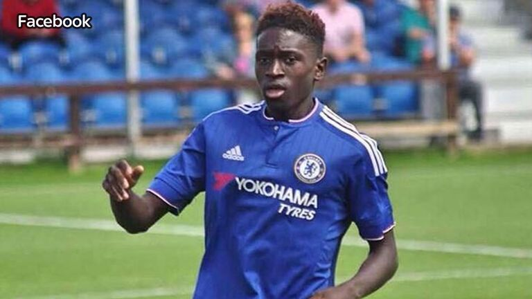 Is Domingos Quina set to swap Chelsea for Arsenal?