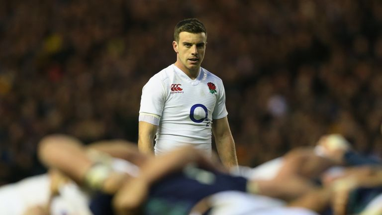 George Ford could become one of England's greatest fly-halves, says Dewi Morris