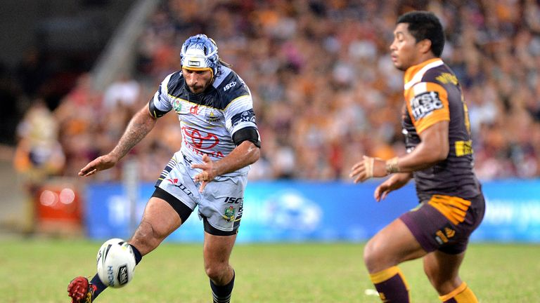 The Cowboys and Broncos served up another golden point thriller on Good Friday
