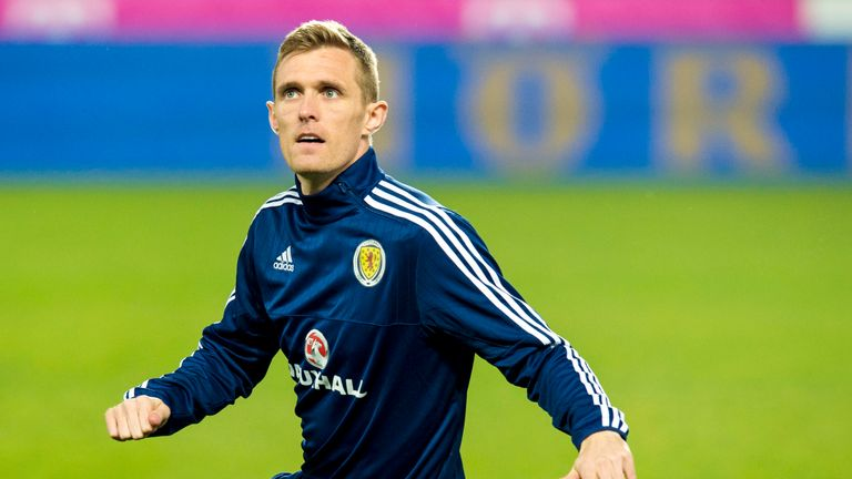 Fletcher hopes a more settled future can help Scotland to the World Cup finals