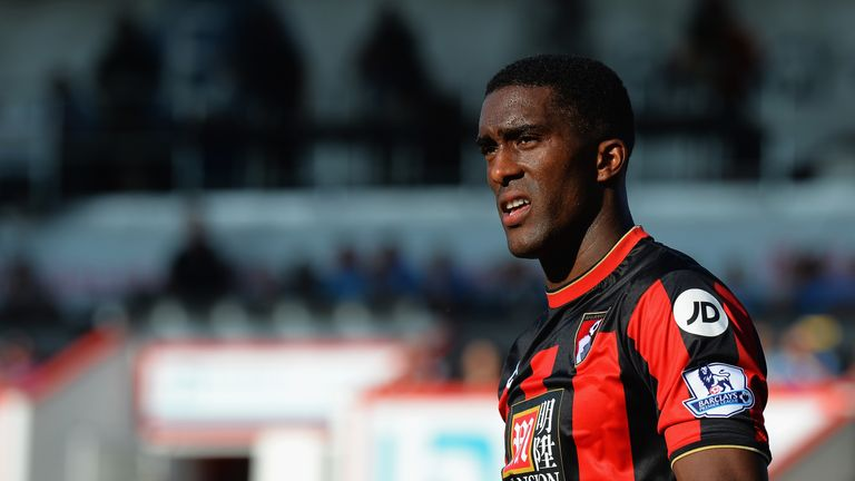 Distin has also played for PSG, Newcastle, Manchester City and Portsmouth